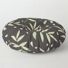 Harpa Floor Pillow