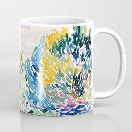 Spring arrived Coffee Mug