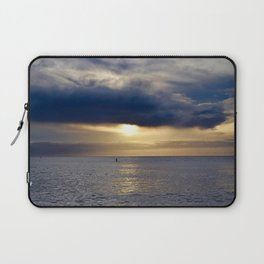 Paddle into the Sunset Laptop Sleeve