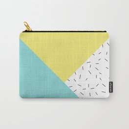 Geometry love Carry-All Pouch