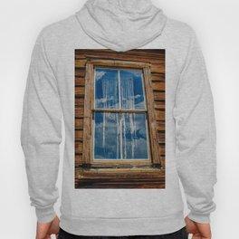 Bodie Ghostly Window Hoody