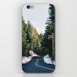 Drive VIII iPhone Skin
