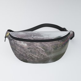 Red Bridge Fanny Pack