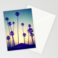 Oceanside Stationery Cards