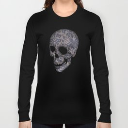 New Skin (alternate) Long Sleeve T-shirt