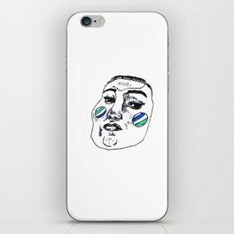 Hff iPhone Skin