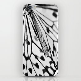 Butterfly Wings iPhone Skin