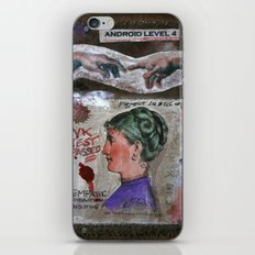 LEVEL 4 iPhone & iPod Skin