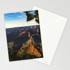 Grand Canyon National Park - Sunset Stationery Cards