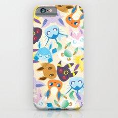 Eevee Evolutions iPhone 6 Slim Case