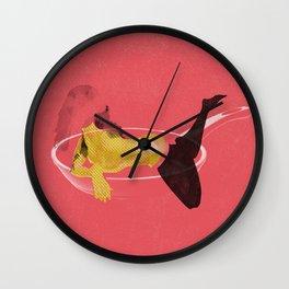 #88 Wall Clock