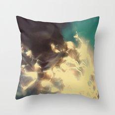 AAARRGGG..... Throw Pillow