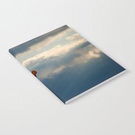 Balloon Notebook