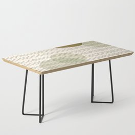 Coit Pattern 22 Coffee Table