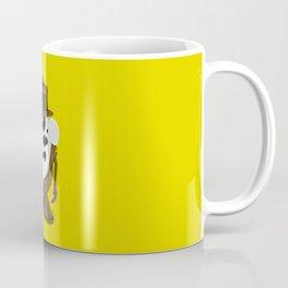 Mr Potato R. Coffee Mug