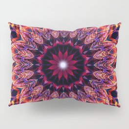 Born Of Fire Pillow Sham