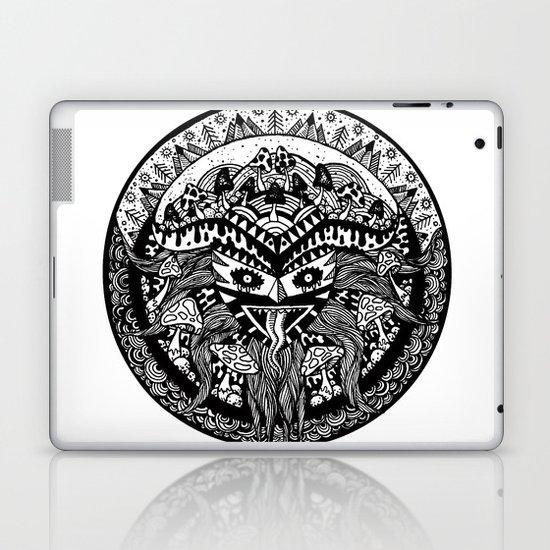 Shamandala Laptop & iPad Skin