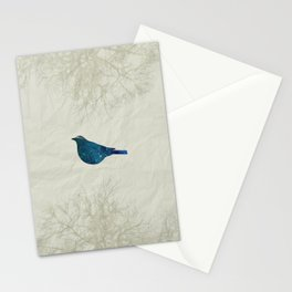 I'll Be Free Stationery Cards