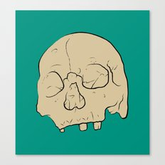 the real dead presidents. Canvas Print