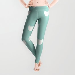 cats (3) Leggings