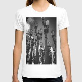 Lamposts T-shirt