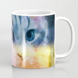 Colorfurrr Life Coffee Mug