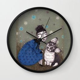 What do you think? Wall Clock