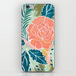 Framed Nature iPhone Skin