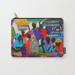 African marketplace 2 Tasche