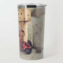Let there be Spring ! Travel Mug