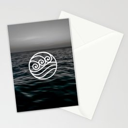 Water Tribe Stationery Cards