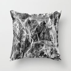 everyday hero  Throw Pillow
