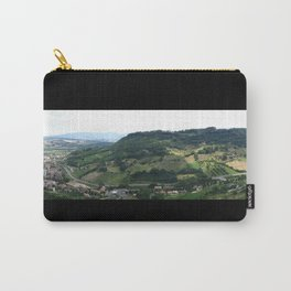 Assissi, Italy. 2005. Carry-All Pouch