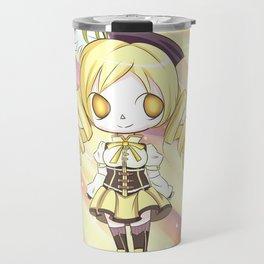 Mami Tomoe Galaxy Travel Mug