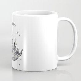 Livin' on The Moon Coffee Mug