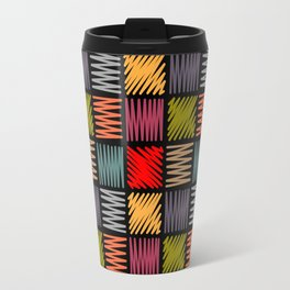 Draw simple1 Travel Mug
