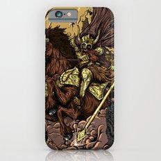 Odin iPhone 6s Slim Case