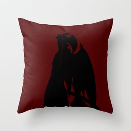 Devilman Crybaby Throw Pillow