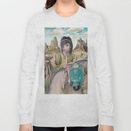 Lost road Long Sleeve T-shirt