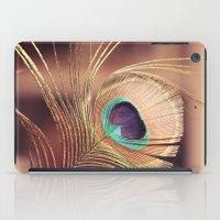 metallic iPad Cases featuring Metallic by BURNEDINTOMYHE∆RT♥
