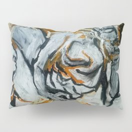 The Defiance of the Unsure Pillow Sham