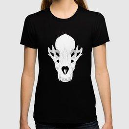 Wolf (2) T-shirt