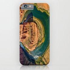 Horseshoe Bend iPhone 6s Slim Case