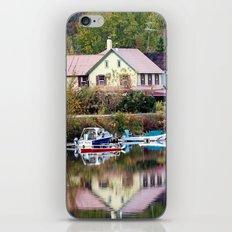 Wakefield Bay iPhone & iPod Skin