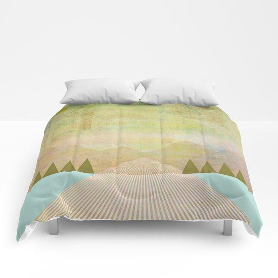 Sights Comforters