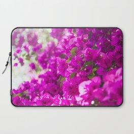 Pink Blossom  Laptop Sleeve