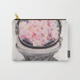 Cosmonaut Carry-All Pouch