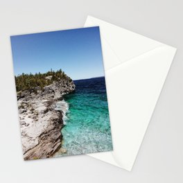 Bruce Peninsula National Park Stationery Cards