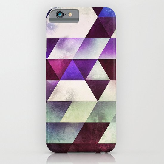 myll fyll iPhone & iPod Case
