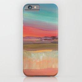 Improvisation 39 iPhone Case